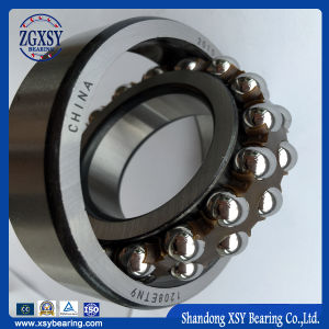 High Quality 1200/1200 Series Self-Aligning Ball Bearing pictures & photos