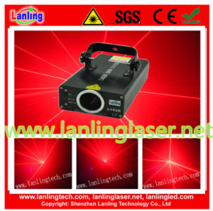 100MW Single Red Romantic Laser Light pictures & photos