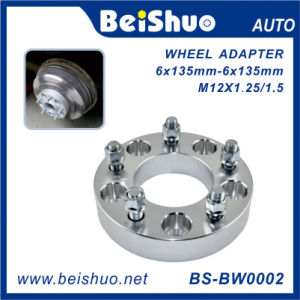 5X100 15mm Wheel Spacers for VW Golf pictures & photos