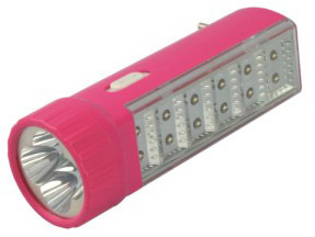 LED Torch Light (HK-5578A) pictures & photos
