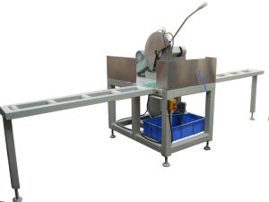 Glass Rod Cutting Machine (GM053) pictures & photos