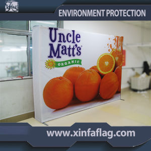 Hot Sale Customized Pop up Display for Promotion and Exhibition