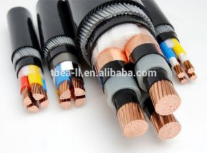 15kv XLPE Insulated Power Cable