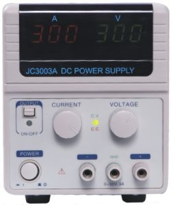 JC1803A DC Power Supply pictures & photos