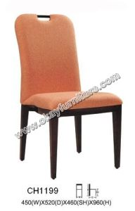 Metal Banquet Chair/Restaurant Chairs CH1199