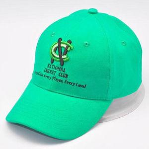 China Custom Embroidered Logo Hats
