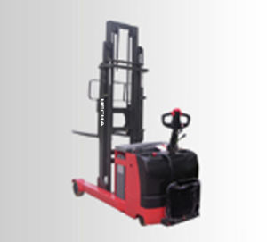 1.6ton Electric Reach Truck pictures & photos