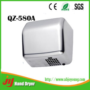 New Type Stainless Steel Sensor Hand Dryer
