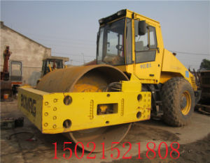 China Supplier of Road Roller Bw219d