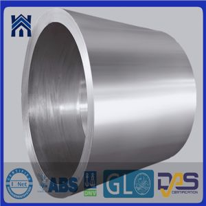 Hot Forging Cylinder Forged Ring Alloy Steel The Heavy Forging pictures & photos
