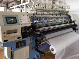Non-Woven Fabric Weaving Machine for Packing & Industry pictures & photos