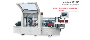 High Efficiency Automatic Edge Banding Machine