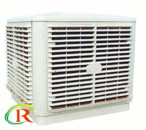 The Greenhouse Air Container with SGS