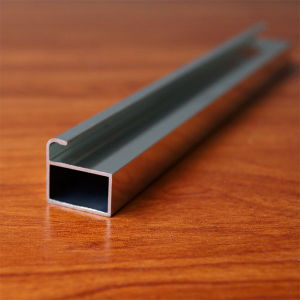 Aluminium Profile for Kitchen Cabinet Frame pictures & photos