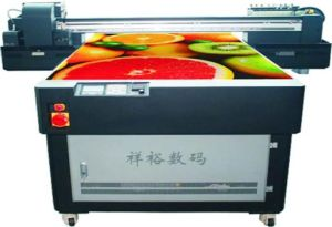 Digital UV Printer (Colorful UV1325)