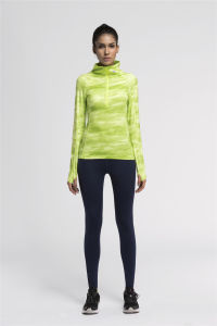 Ladies Professional Sport Top (SP16112)
