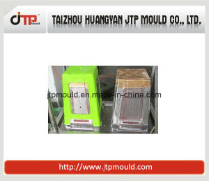 Taizhou Stool Mould Plastic Injection Moulding pictures & photos
