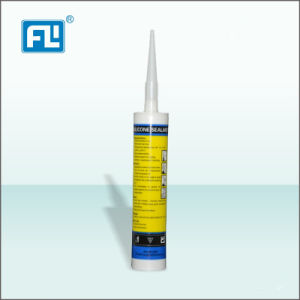 One Component Acetic General Purpose Silicone Sealant