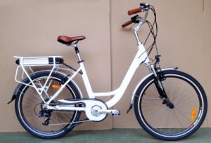 City Electric Bike with Best Price pictures & photos