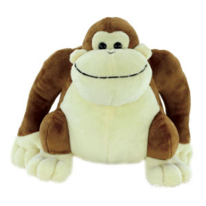 Giant Size Stuffed Animal Plush Toy Monkey Soft Toy for Sale