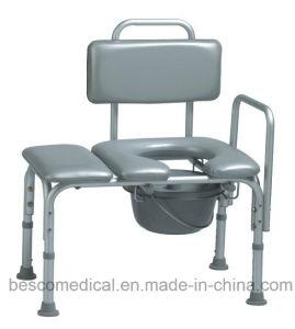 Padded Transfer Shower Chair (BES-BC15)  sc 1 st  Jiyuan Besco Medical Co. Ltd. & China Padded Transfer Shower Chair (BES-BC15) - China Shower Chair ...