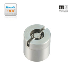 Metal Injection Molding Air Vent Valve