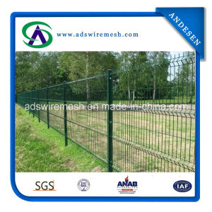 50X200mm Welded Wire Mesh Fencing pictures & photos