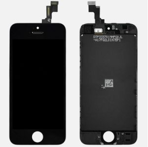 for iPhone LCD + Touch Screen Digitizer + Frame Assembly for iPhone 5 Display
