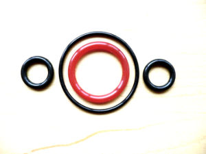 Custom Acm, HNBR, NBR Rubber O-Ring Seal