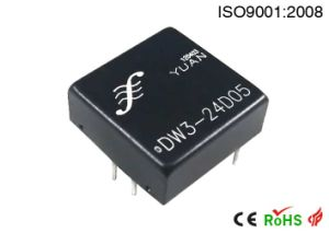 2W~20W DC-DC Converter IC with Regulated Single or Dual Output pictures & photos