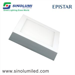 15W Square Surface Mounted LED Ceiling Light