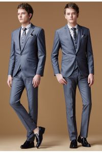 High Quality Wedding Dress Suit Tuxedo for Men