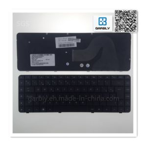 Brand New and Brand Sp La Keyboard for HP Compaq 62 Cq62-300 Cq56-100