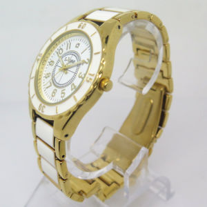 Men′s Alloy Watch Fashion Watch Cheap Hot Sale Watch (HL-CD043)