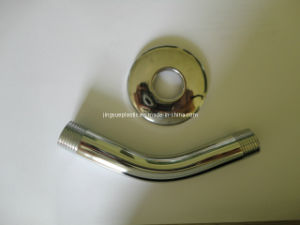 Round Stainless Steel Shower Arm pictures & photos