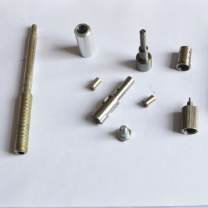 Steel Pin Part for Industrial Machinery pictures & photos