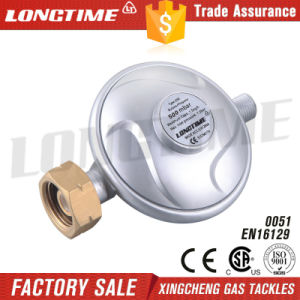 Long-Last LPG Gas Pressure Regulator High Pressure