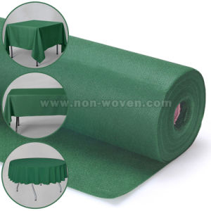 China Eco Friendly Spunbond Disposable Table Cover China Table