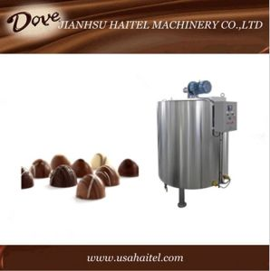 Full-Automatic Newly Chocolate Holding Tank