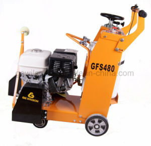 Fs400LV Design Floor Saw/ Concrete Cutter/ Road Cutter pictures & photos