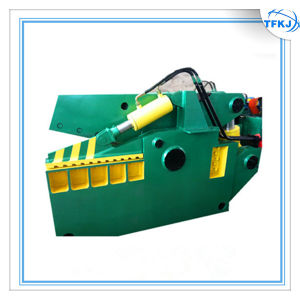 Briquette Machine Alligator Rebar Shear (High Quality) pictures & photos