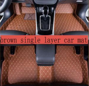 Hand Sewing Car Floor Mat