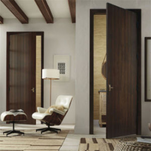 Solid Wood Door, PVC Door, MDF Door Design pictures & photos