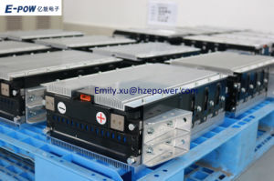 Lithium Battery Pack >> 12kwh High Performance Smart Lithium Li Ion Battery Pack For Ev Hev Phev Erev