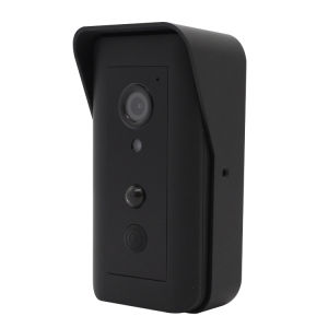 Outdoor Waterproof Wireless WiFi IP Video Door Phone pictures & photos