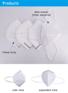 Face Mask Protect From Virus