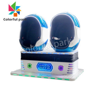 9d Vr Cinema Egg Virtual Reality Roller Coaster Vr Glasses HTC Vr 9d