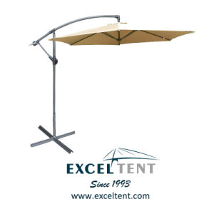 Leisure Outdoor Furniture Garden Umbrella Parasol
