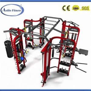 Hot Sale Commercial Fitness Gym Equipment Synrgy 360 Workout /Gym Machine / Fitness Equipment pictures & photos