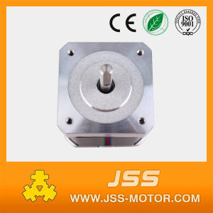 CE Approved NEMA 17 Hybrid Stepper Motor (42HS40-1704A) pictures & photos
